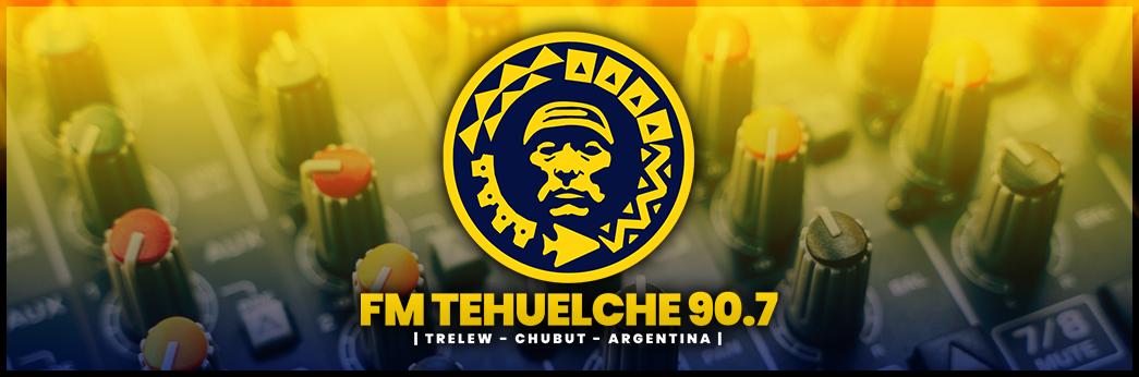 FM TEHUELCHE 90.7 MHZ